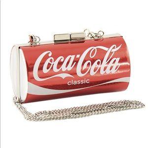 🆕 Coca-Cola Can Crossbody/ Clutch